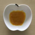 かぼちゃ豆乳ポタージュ