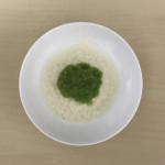 ブロッコリー豆腐