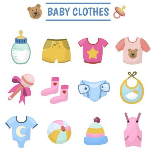 子供服はセール品を狙って節約!